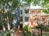 Townhouse for sales at Foggy Bottom 949 25th Street Nw Washington, District Of Columbia 20037 United States