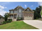 Maison unifamiliale for sales at Almost Brand New Construction With Soaring Ceilings And Fenced Yard 432 Ward Farm Drive   Powder Springs, Georgia 30127 États-Unis