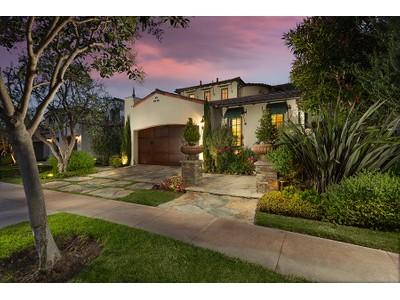 Nhà ở một gia đình for sales at 9 Secret Cove   Newport Coast, California 92657 Hoa Kỳ