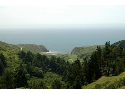 Terrain for sales at 1700 Muniz Ranch Road  Jenner, Californie 95450 États-Unis