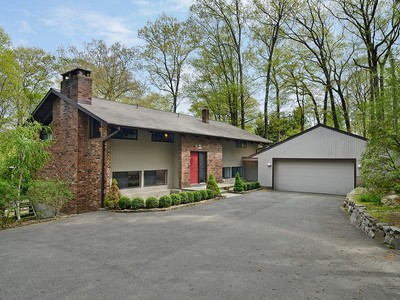 Single Family Home for sales at Sunrise Clearing 21 Lookout Road  Tuxedo Park, New York 10987 United States