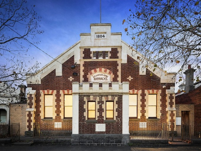 Single Family Home for sales at 720 Brunswick Street North, Fitzroy North  Melbourne, Victoria 3068 Australia