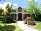 Single Family Home for  sales at One of a kind home with mountain views 1270 Fayette Street Teaneck, New Jersey 07666 United States