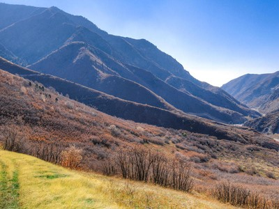 地產 for sales at Once-in-a-Lifetime Opportunity to Own 664 Acres 1960 S Mount Aire Rd   Salt Lake City, 猶他州 84109 美國