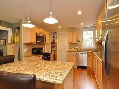 Condominium for sales at Lovely Two Bedroom 370 Sumner St 1 Boston, Massachusetts 02128 United States
