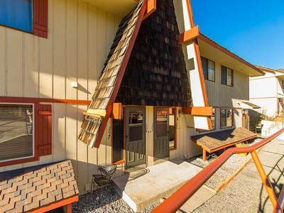 Condominium for sales at Dillon Valley Condo with Great Mountain Views 130 Evergreen Road 205C Dillon, Colorado 80435 United States