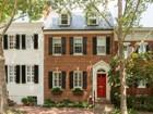 联栋屋 for  sales at Georgetown 3015 P Street Nw   Washington, 哥伦比亚特区 20007 美国