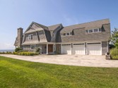 Single Family Home for sales at Breathtaking Beach Front Home  Old Saybrook,  06475 United States