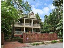 獨棟家庭住宅 for sales at New Orleans Style in Ansley Park 213 Westminster Drive NE  Ansley Park, Atlanta, 喬治亞州 30309 美國