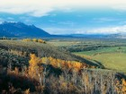 土地 for sales at Exceptional Grand Teton View  North Jackson Hole, ワイオミング 83001 アメリカ合衆国