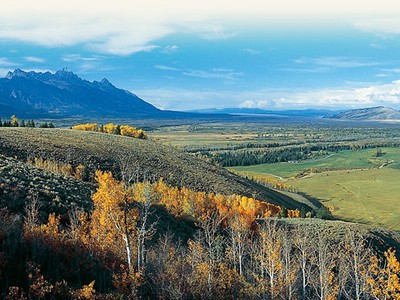 Terreno for sales at Exceptional Grand Teton View  North Jackson Hole, Wyoming 83001 Estados Unidos