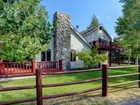 Maison unifamiliale for sales at Mountain Springs Retreat 489 Mountain Springs Cir Midway, Utah 84049 États-Unis