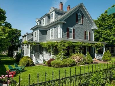 Condominium for sales at Grand York Harbor Condominium 2 Simpson Lane A York, Maine 03911 United States