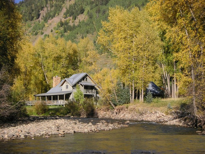 Single Family Home for sales at 137 N River Street   Rico, Colorado 81332 United States