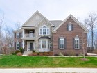 Einfamilienhaus for sales at Exquisite Brookhaven Home 11340 Abercairn Ct Zionsville, Indiana 46077 Vereinigte Staaten