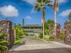 Maison unifamiliale for sales at Keopu Mauka 75-5354 Kalamona #1 Holualoa, Hawaii 96725 États-Unis
