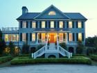 Vivienda unifamiliar for  sales at Deep Water Estate 1168 Pilot Boy   Wadmalaw Island, Carolina Del Sur 29487 Estados Unidos