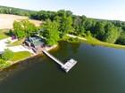 Ferme / Ranch / Plantation for  sales at 376 Acres with Fantastic Log Cabin 1950 S Morgantown Road Morgantown, Indiana 46160 États-Unis