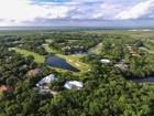 Single Family Home for  sales at Panoramic Golf and Lake Views at Ocean Reef 437 South Harbor Drive  Ocean Reef Community, Key Largo, Florida 33037 United States