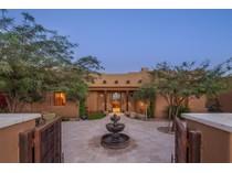 独户住宅 for sales at Gorgeous Contemporary Territorial With Spectacular Mountain Views 14331 E Quail Track Rd   Scottsdale, 亚利桑那州 85262 美国