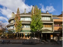 Maison unifamiliale for sales at Wind Whistler 303 4111 Golfers Approach   Whistler, Colombie-Britannique V0N1B4 Canada
