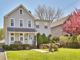 Single Family Home for sales at Expansive Seashore Colonial 50 Colby Ave Manasquan, New Jersey 08736 United States