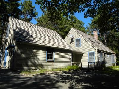 Nhà ở một gia đình for sales at Cobbles End 8 Cobbles End Road  Mount Desert, Maine 04660 Hoa Kỳ
