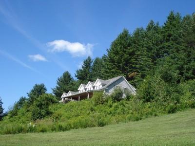 Moradia for sales at Morningstar Drive Post & Beam 276 Morningstar Drive  Warren, Vermont VT Estados Unidos