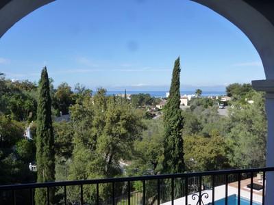 獨棟家庭住宅 for sales at El Rosario  Marbella, 安達盧西亞 29600 西班牙