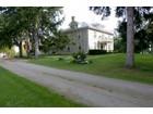 Farm / Ranch / Plantation for  sales at Stone Farmhouse & 73 Acres Cambridge, 온타리오주 캐나다