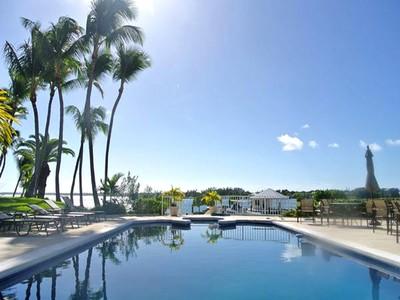 共管式独立产权公寓 for sales at Dockside Condos, Paradise Island Paradise Island, 新普罗维登斯/拿骚 巴哈马