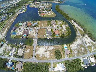 Land for sales at Canal front land - Sunrise landing 451 Water St Bodden Town, Grand Cayman KY1 Cayman Islands