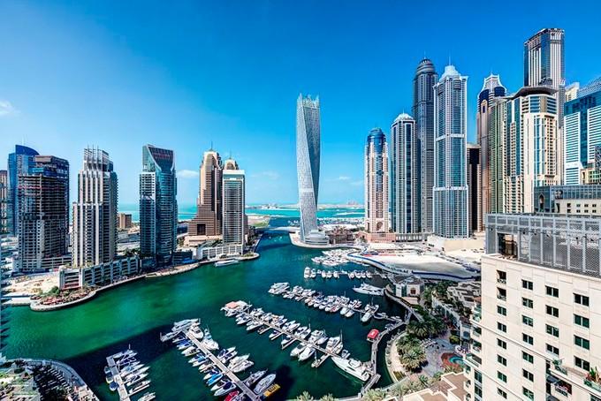 Duplex for sales at Duplex Penthouse, Yass Tower, Emaar 6 Towers Dubai Marina, Dubai, Dubai Các Tiểu Vương Quốc Ả-Rập Thống Nhất