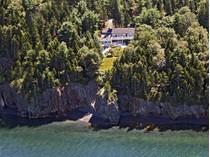 Casa Unifamiliar for sales at Inn at Bay Ledge 150&157 Sand Point Road   Bar Harbor, Maine 04609 Estados Unidos