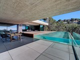 Property Of Villa overlooking the bay of Palma in Son Vida