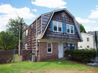 Single Family Home for sales at A Great Opportunity. 8 Pearl Street Montvale, New Jersey 14341 United States