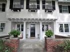 Nhà ở một gia đình for  sales at Grand Stucco Craftsman Colonial 207 Woburn Street   Reading, Massachusetts 01867 Hoa Kỳ