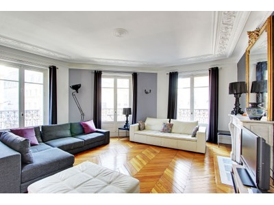 Apartamento for sales at Apartment - Kleber  Paris, Paris 75116 Francia