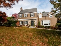 Single Family Home for sales at Wonderful Center Hall Colonial 64 Halls Lane   Rye, New York 10580 United States