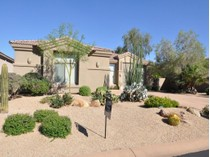 Single Family Home for sales at Gated Section of Legend Trail 34815 N 99TH WAY   Scottsdale, Arizona 85262 United States