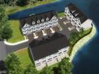 Copropriété for  sales at New luxury town homes 7 The Pointe (Bowman Ave.) Unit#7   Rye Brook, New York 10573 États-Unis