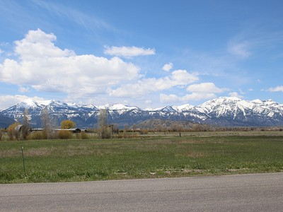 Terreno for sales at Over Three Acres in Rafter J 3005 Big Trail Dr. Jackson, Wyoming 83001 Estados Unidos