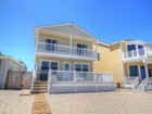 Maison multifamiliale for  sales at Beachfront Home 387 Beach Front Manasquan, New Jersey 08736 États-Unis