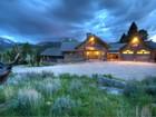 Villa for  sales at Elk Peaks Ranch   Big Sky, Montana 59716 Stati Uniti
