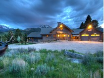 一戸建て for sales at Elk Peaks Ranch    Big Sky, モンタナ 59716 アメリカ合衆国