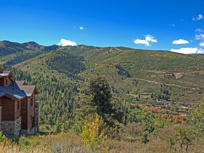 Land for sales at Western views in American Flag 409 Centennial Cir  Park City, Utah 84060 United States