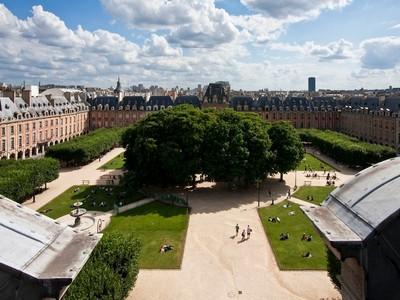 Tek Ailelik Ev for sales at Vosges PCo  Paris, Paris 75003 Fransa