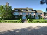 Property Of Katharine Hepburn's Former Estate