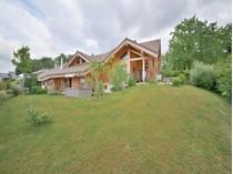 Single Family Home for sales at Très jolie propriété  Other Rhone-Alpes, Rhone-Alpes 73100 France