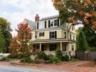 Casa para uma família for sales at Prestigious Federal and High Street 76 High Street   Newburyport, Massachusetts 01950 Estados Unidos